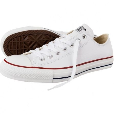 Tenisky Converse 132173 CHUCK TAYLOR ALL STAR Leather