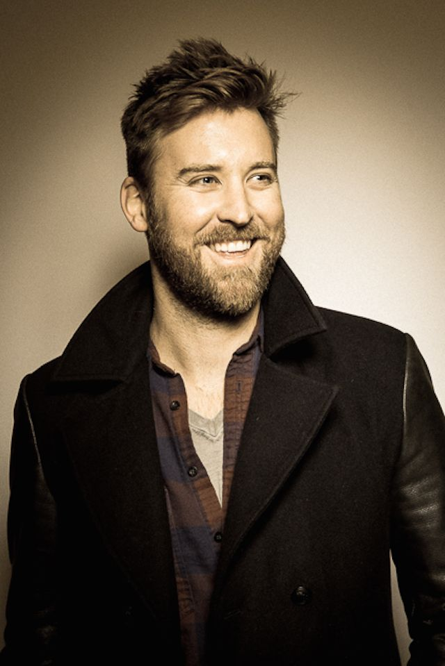 "Charles Kelley explains the meanings of the songs on his new album ""The Driver"""