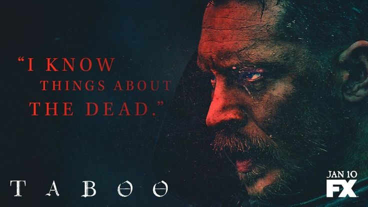 """I found out last nite 3/16/17 from a YouTube interview- BBC decided to pick up """"Taboo"""" for a 2nd Season!!! I am so excited & couldn't be more happy for Tom & his dad Chips, who came up with the idea for the show! I'm more thrilled for Tom after critics were very harsh on the show as well as the nasty rumors that Tom went broke after spending over a million dollars of his money on the show which was over budget. Fuck You 2 ALL who talked shit bcuz James Delaney will be BACK & kickin ass…"""