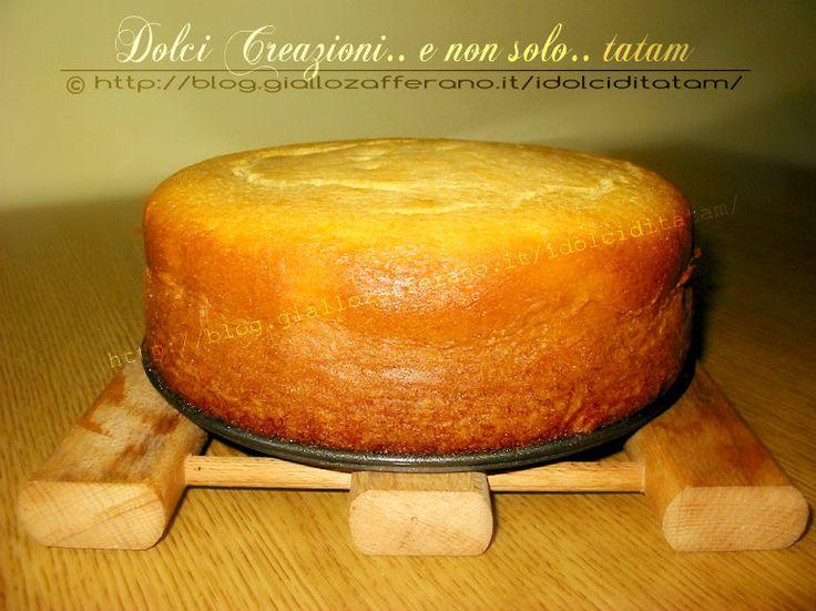 torta biondina cake design