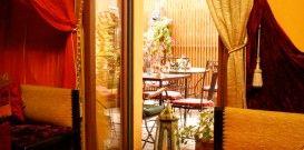 Kasbah | Marokkanisches Restaurant Berlin Mitte