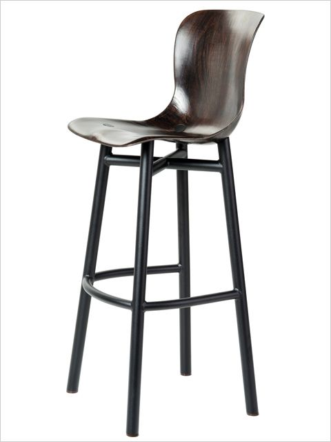 Wendela barstol, mødestol. Bar stool, conference chair.