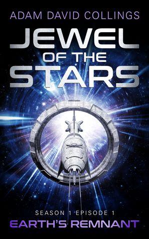 Jewel of the Stars by Adam David Collings