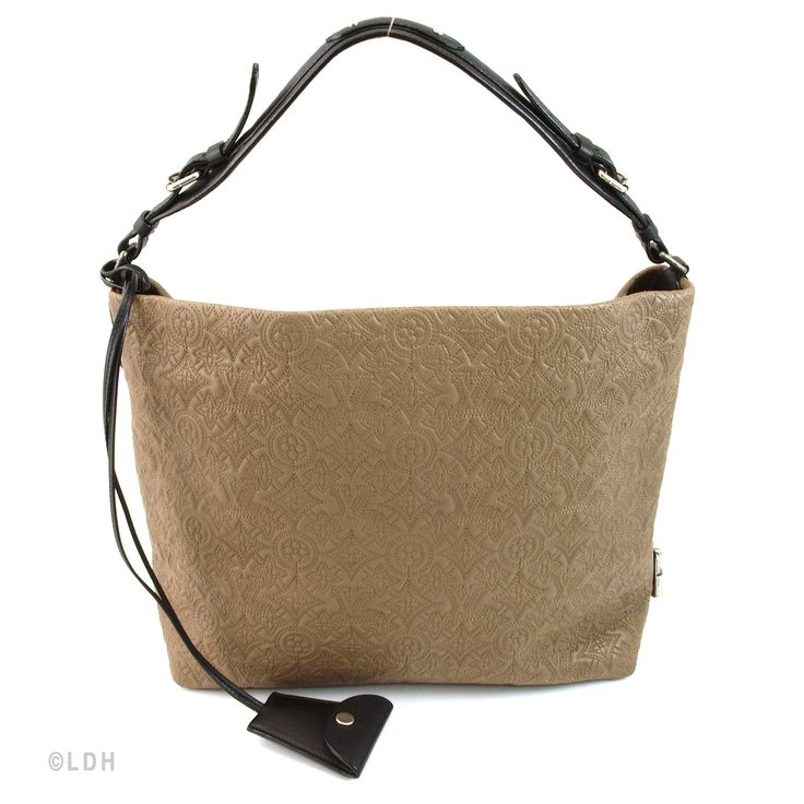Louis Vuitton Antheia Hobo PM (Authentic Pre Owned)
