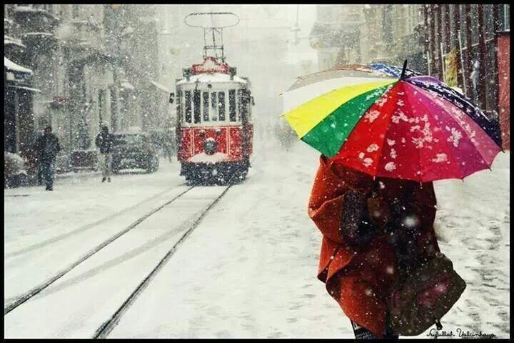 Cana can katan Beyoğlu