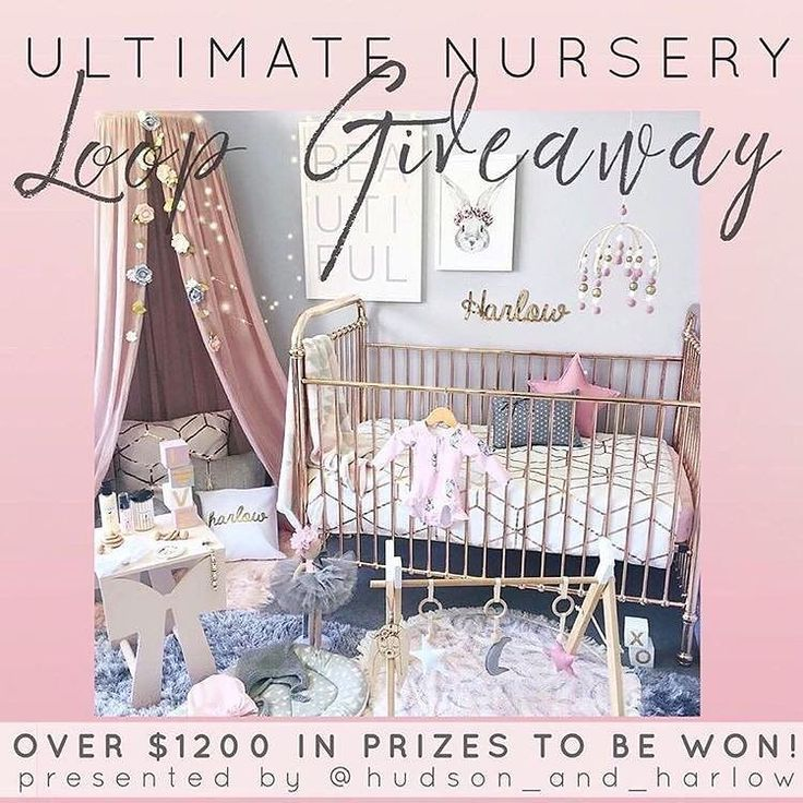 Head to @hudson_and_harlow next   We have teamed up with some of the amazing stores featured in @hudson_and_harlow's  Nursery to give away over $1200 worth of Store Credit & prizes to one lucky winner! To enter simply:  Follow us.  Like this photo.  Head to @hudson_and_harlow and repeat these steps until you have returned to our page!  For an extra entry tag a friend below.  For two extra entries repost this image and hashtag #hudsonandharlowgiveaway Good luck!! Hosted by @_allforsmall The…
