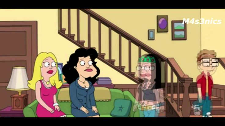 American dad Season 10 episode 14: Stan Goes on the Pill Full Episodes HD