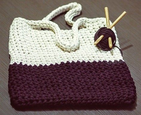 Knitting Bags As Unique As You Are