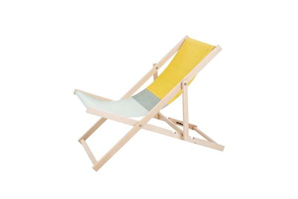 Best 25 chaise de plage ideas on pinterest chaise plage for Chaise longue legere pliante