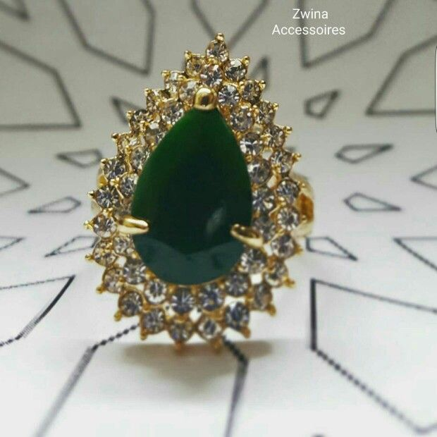 Sultan Schmuck - Jewellery by Zwina
