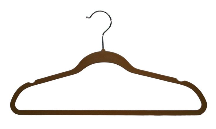 Ultra Slim No Slip Velvet Suit Hanger