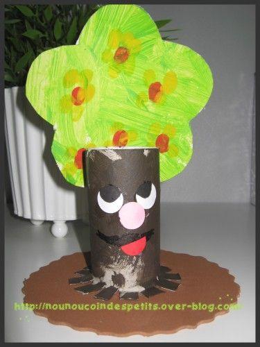 les 20 meilleures id es de la cat gorie arbres de papier de toilette sur pinterest. Black Bedroom Furniture Sets. Home Design Ideas