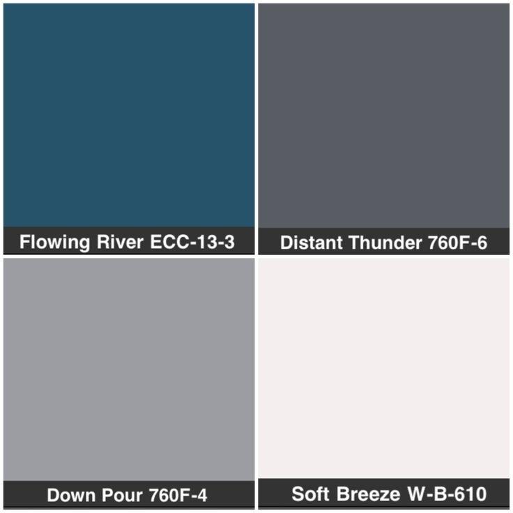 277 best behr paints images on pinterest. Black Bedroom Furniture Sets. Home Design Ideas