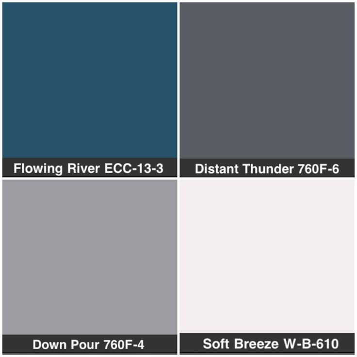 Gray Blue Paint Colors: 298 Best Behr Paints Images On Pinterest