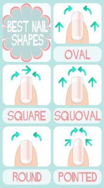 nageltipps und tricks Lashes #nailtipsathome – almond acrylic nails