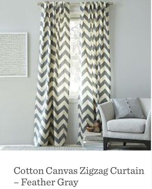 West Elm Bedroom Curtains Curtainsideascreative Chevron Curtains Home Decor Curtains