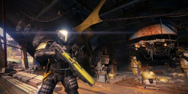 Bungie Investigating Destiny PS4 SignIn Issues - All is not well with the PlayStation 4 version of Bungie's Destiny. According to a tweet this morning from Bungie's official support channel, PS4 players are experiencing sign-in