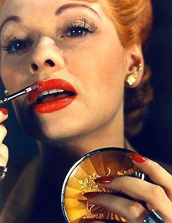 Lucille Ball c. 1947