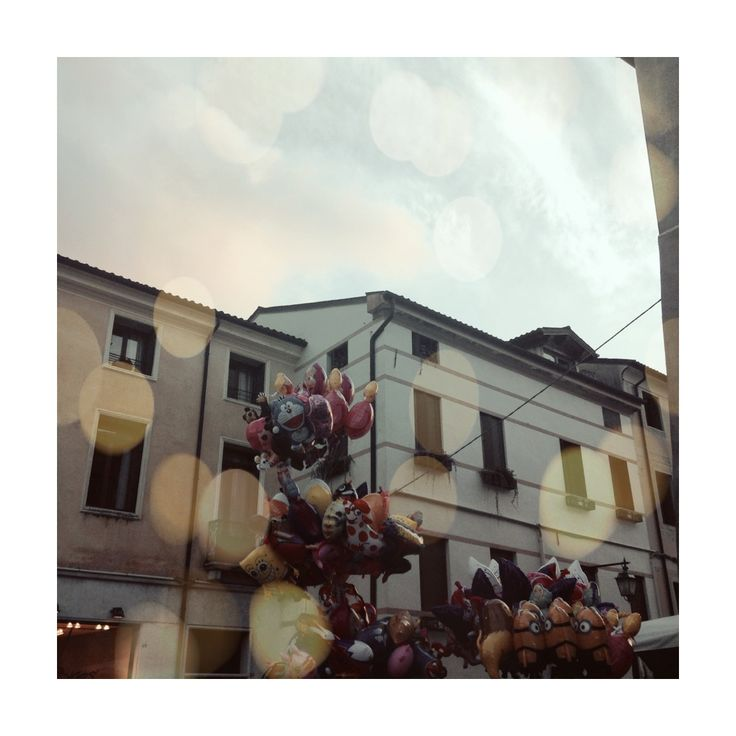 Fiera Bassano Ottobre 2015 - We love it!
