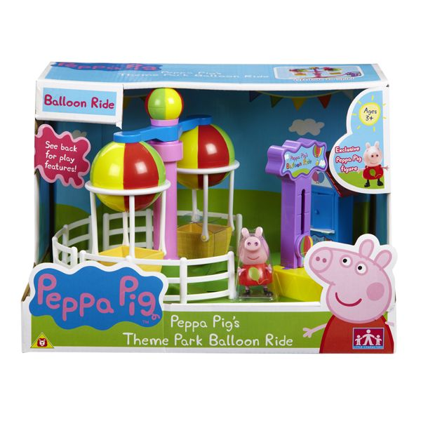 New Peppa pig toys now available for order to purchase yours head on over to www.squidgeclothing.com