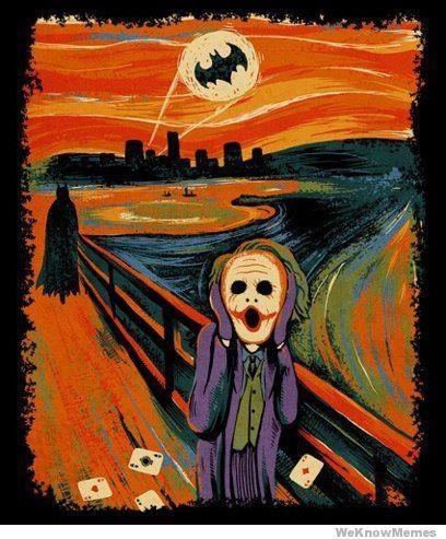 Best. Scream. Ever.