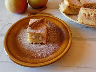 Családi kondér: Kavart almás