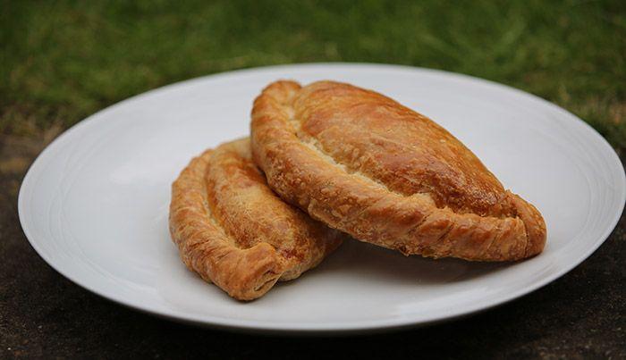 Mary's Cornish Pasty http://gustotv.com/recipes/dessert/marys-cornish-pasty/