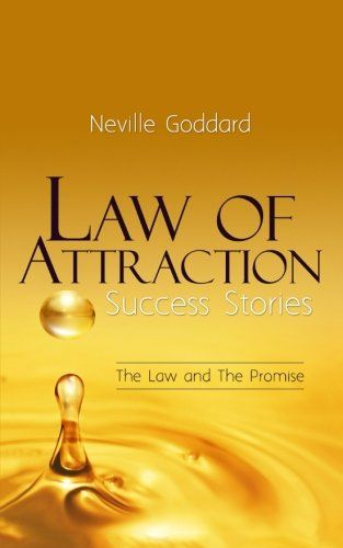 Law of Attraction Success Stories: The Law and The Promise - http://positivepositivepositive.com/law-of-attraction-success-stories-the-law-and-the-promise/