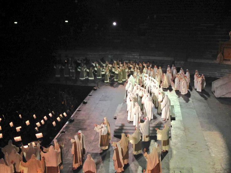 Atto1 #Nabucco #inarena