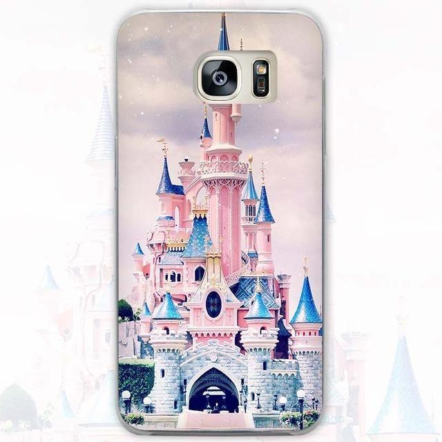 Paris Phone Cases for Samsung Galaxy S3 S4 S5 S6 S7 Edge Plus Mini – SaviCat