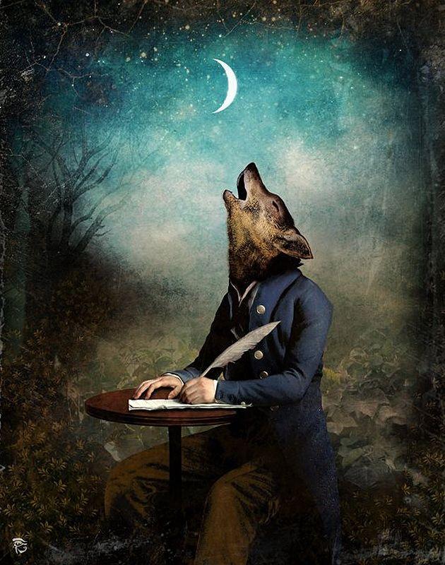 "Poetics @ GR: Μαρία Σαββάκη: ""Ταξίδια με τον λύκο μου"""