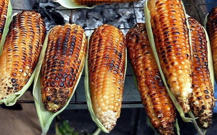 ... elotes elotes asados mexican food elote asado corn elotes elotes