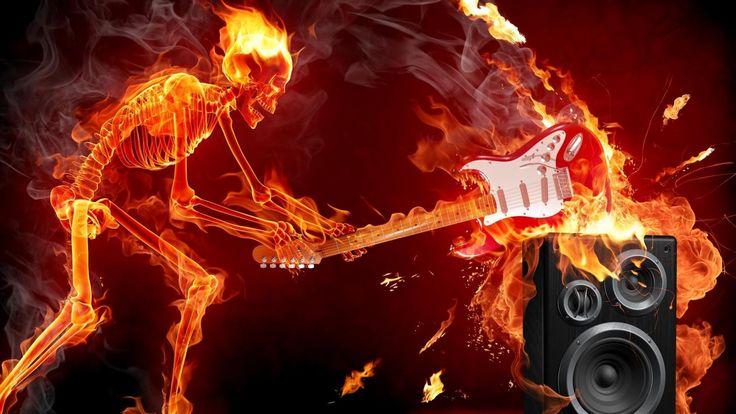 Rock Music - Constantine Zalalas