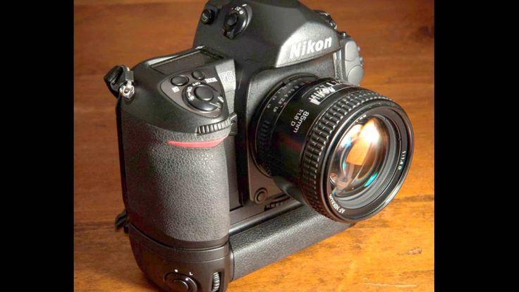 Film Photography – Nikon F6 Camera Review