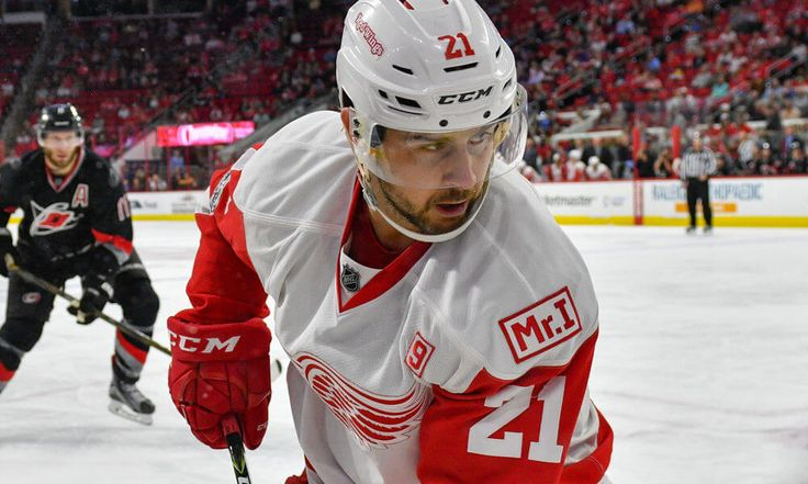Red Wings can't whiff on Tomas Tatar extension = This summer was never going to be particularly easy for the Detroit Red Wings. After missing the playoffs in 2016-17, general manager Ken Holland has had his hands full with numerous important tasks. He did his best to.....