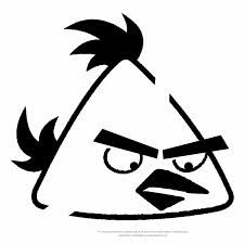 180 best pumpkin carvings images on pinterest halloween pumpkins halloween angry birds pumpkin carving stencil for the yellow bird speedy pronofoot35fo Images