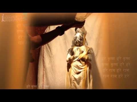 Sri Hanuman - The Blessed servant of Lord Rama. #HanumanJayanti