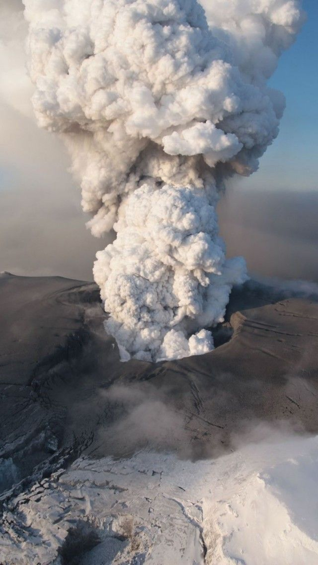 McChrystal's firing: How Iceland's Eyjafjallajokull volcano played a role