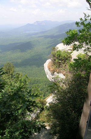 Noahs Flood helped form escarpments  - creation.com