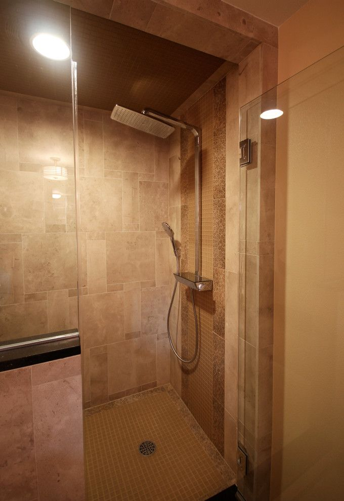 101 best images about susan jablon bathroom tile ideas on for Peach tile bathroom ideas