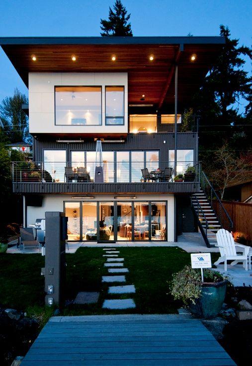 kirkland residence / verge architecture & design