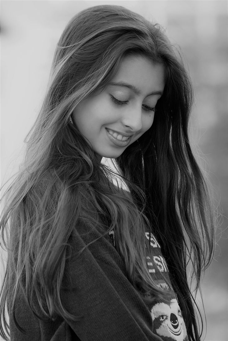 Photo black and white tumblr smile