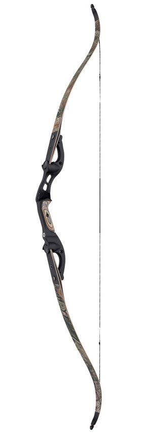 2014 Hoyt Buffalo Recurve Bow^ - from Merlin Archery Ltd. Arena Bow *drool*