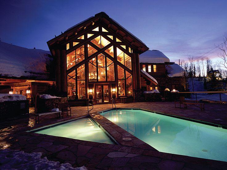 Mountain Lodge Telluride | Colorado Resort | Telluride Hotel