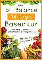 Basische Lebensmittel Tabelle | Balance-pH.de