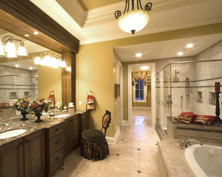 Luxury Bathrooms Plans best 20+ master bathroom plans ideas on pinterest | master suite