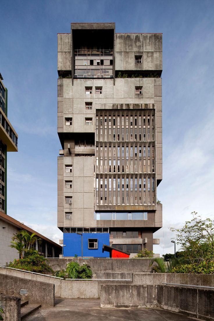 Caja Costarricense de Seguro Social | San Jose, Costa Rica