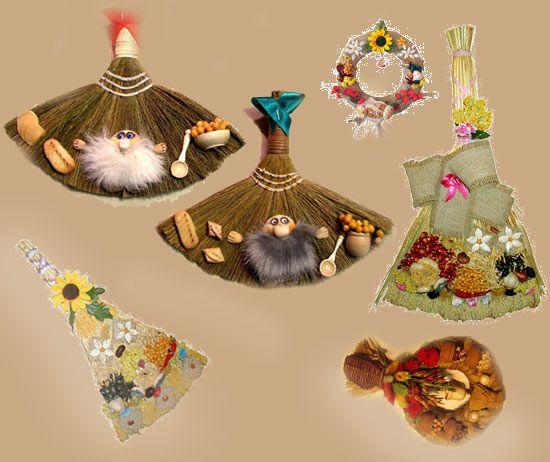 Веник – оберёг для дома | Гороскопы и магия | Женский журнал Lady.ru