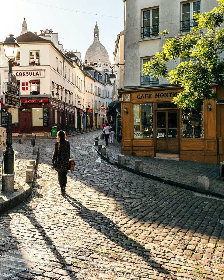 Montmartre*