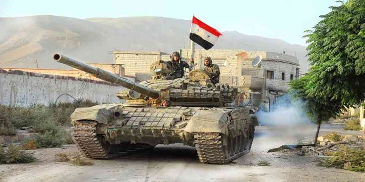"""Top News: """"SYRIA POLITICS: Syrian Government Declares Victory Over Islamic State in Deir al-Zor"""" - https://i0.wp.com/politicoscope.com/wp-content/uploads/2017/01/Syrian-Army-Syria-Army-SYRIA-POLITICS-HEADLINE-NEWS.jpg?fit=1000%2C500&ssl=1 - """"The armed forces, in cooperation with allied forces, liberated the city of Deir al-Zor completely from the clutches of the Daesh terrorist organisation,"""" the military source said, using an Arabic acronym for Islamic State.  Islamic"""